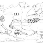 shoes_sketches